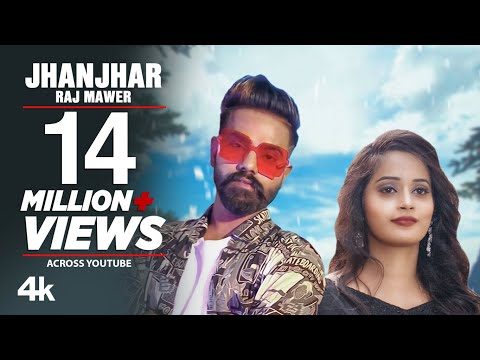 Jhanjhar Official Video Raj Mawer  New Haryanvi Songs 2019  Latest Haryanvi Songs 2019