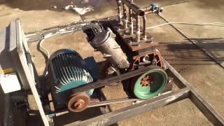 Kompresor od dizel 2.0 motora - 1 faza