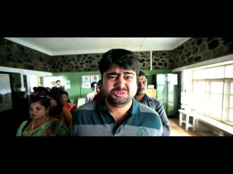 Samsaram Arogyathinu Hanikaram Trailer