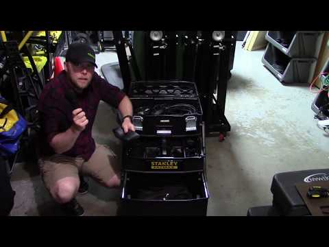 DJ Gear: Storage And Transportation