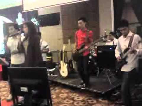 Doa Buat Kekasih MH Hotel ( 16.09.12)(St 18 Band)