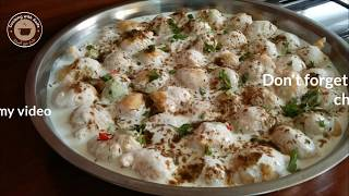 Download Video Tasty Dahi bhalla recipe | Food street style daal dahi bara | Ramadan recipes- MP3 3GP MP4
