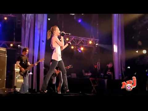 Hilary Duff  Wake Up NRJ Music Tour