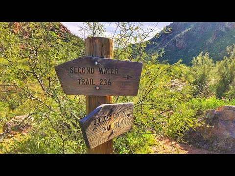 Exploring The Superstition Mountains! (Lost Dutchman Mine!)