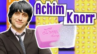 Achim Knorr