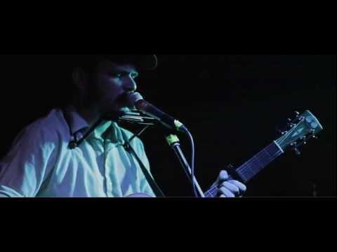 Digger Barnes Long Way (live 2012)