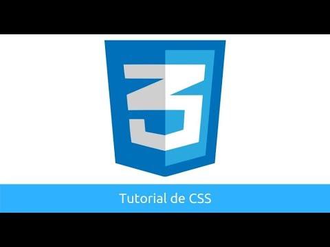 Tutorial de CSS - Introducción a CSS thumbnail