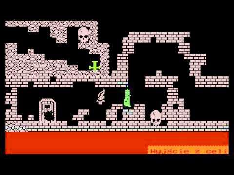 duszpasterz jan rzygoń for Atari 8-bit