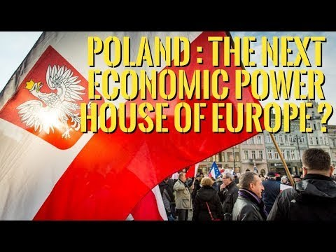 👉Can Poland Really Become The Next Economic Powerhouse of Europe