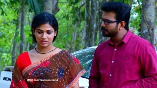 Athmasakhi I The crucial decision of Abilash I Mazhavil Manorama.