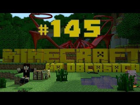 Minecraft na obcasach - Sezon II #145 - Szukanie i zbieranie