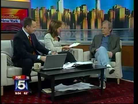 Good Day New York: Interview with Michael McKean