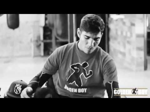 Antonio Orozco Training Camp - July 30 HBO Latino Boxing