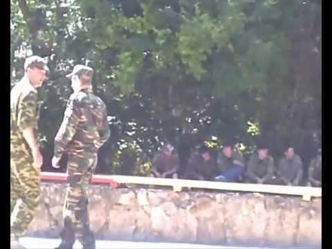 Песня 'nizza - Я  -  Солдат ( недоношенный ребенок войны ) в mp3 320kbps