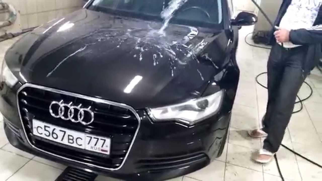 жидкое стекло для авто купить киев