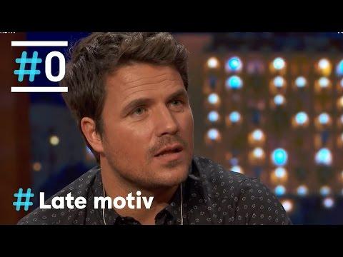 Late Motiv: Entrevista a Dani Martín #LateMotiv122 | #0