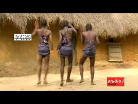 AFRICAN CULTURE(Sierra Leone Music)