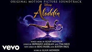 "Alan Menken - Breaking In (From ""Aladdin""/Audio Only)"