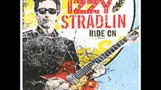 Watch Izzy Stradlin Here Comes The Rain video