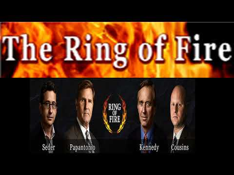 Ring of Fire Radio Ep409: Holding Money Offshore to Avoid Taxes