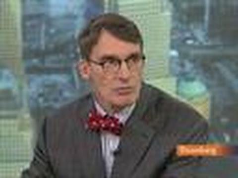 Grant Says Quantitative Easing Is Just Money Printing: Video