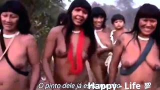 indigenous cultures of the Amazon People in the Amazon Rainforest