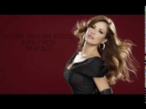 Gloria Trevi Mix Exitos Ayer y Hoy By Polo