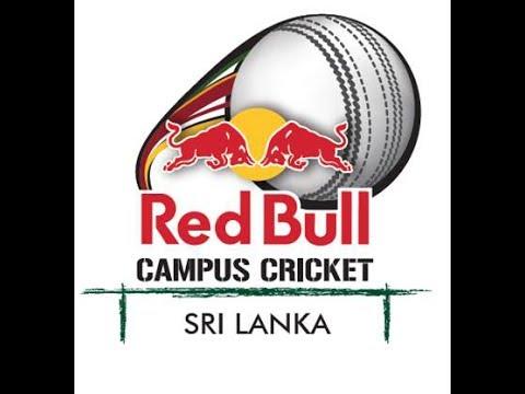 RBCC - SL Qualifiers - Semi Final  2 - SGS vs KDU