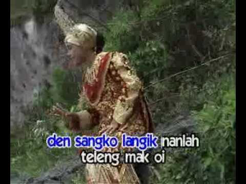 Yetti - Malereang tabiang Lagu Minang