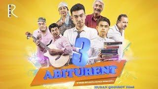Uch abituriyent (o'zbek film) | Уч абитуриент (узбекфильм) 2019
