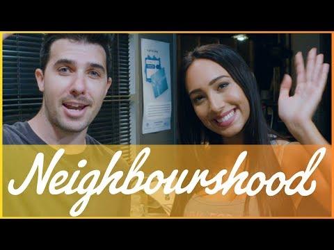 Neighbourshood - 15th January 2018 - Scarlet Vas (Mishti)