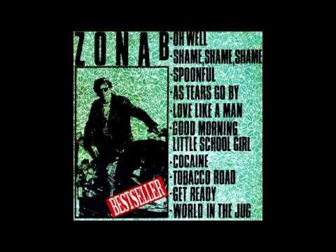 Zona B - Bestseller [full album]