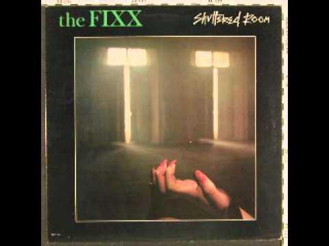 The Fixx - I Found You