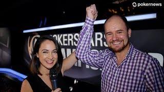 PokerStars Championship Winner: Special Request from Mom!