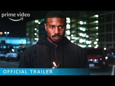 Without Remorse - Official Trailer | Prime Video - Amazon Prime Video