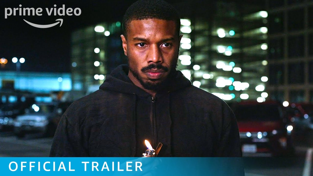 Michael B. Jordan Without Remorse trailer op Amazon Prime Video