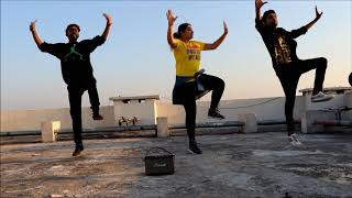 SAB FADE JANGE | Parmish Verma | Desi Crew | Bhangra Freestyle Dance | Sona Dance Fitness Mohali