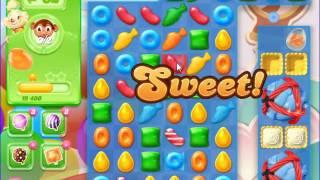 Candy Crush Saga Jelly Level 442