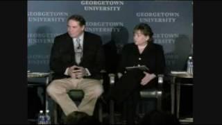 Panel 3 (Video 7 of 10) - 2009 Georgetown Global Forum