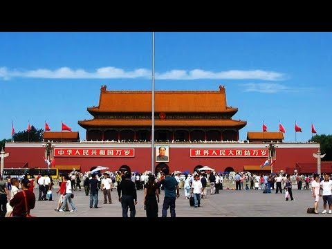 China timelapse | China Travel Guide