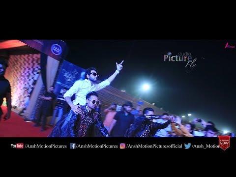 Md Kd Live Show 2019  Z Black पर  Haryana Award Show मे Md Kd ने मचाया धमाल  Ansh Motion Pictures