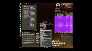 """EVE Online:  Silent Infinity Presents """"Turranns First Time"""" (Like A Virgin)"""