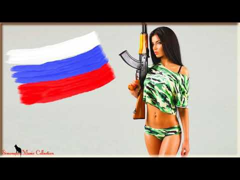 The Best Of 🇷🇺 Russian Dancehall  Club  Music 🇷 Pop Vocal Remixes By Simonyan #121