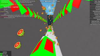 Roblox Surf Watermelons By Michael