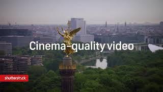 Footage of Berlin, Germany   Shutterstock