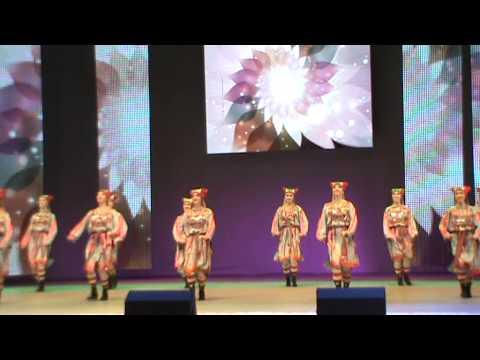 видео: Танец