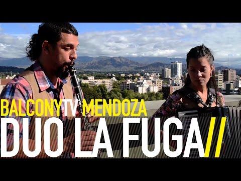 DÚO LA FUGA - EL TERITO (BalconyTV)
