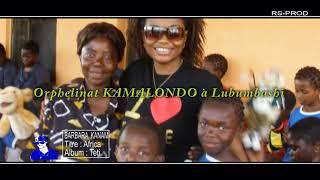 Barbara Kanam dans Africa