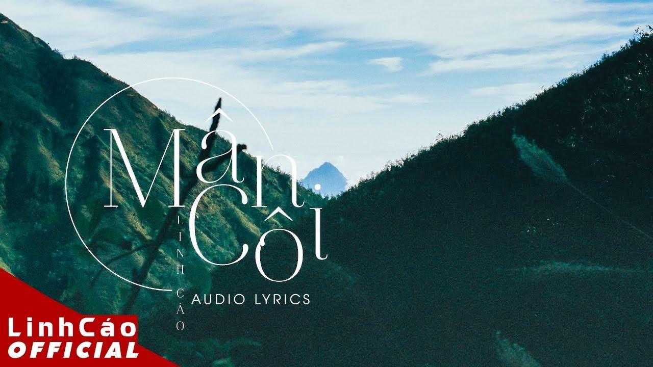 Mân Côi | Audio Lyric | Linh Cáo Official