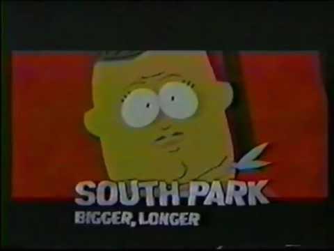 South Park Academy Award Commercial